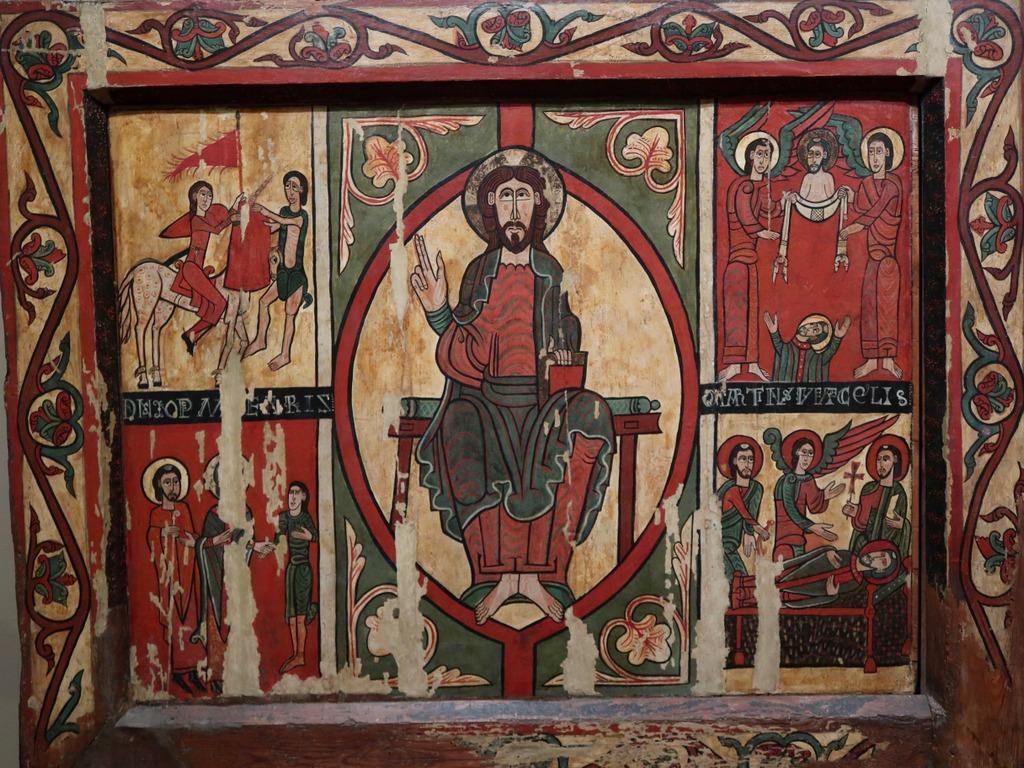 Museum Episcopal de Vic