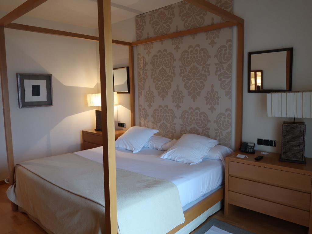 Parador Vic Hotel