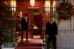 Park Chinois - The concierge