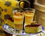 The Sweetest Afternoon Tea at St Ermin's Hotel