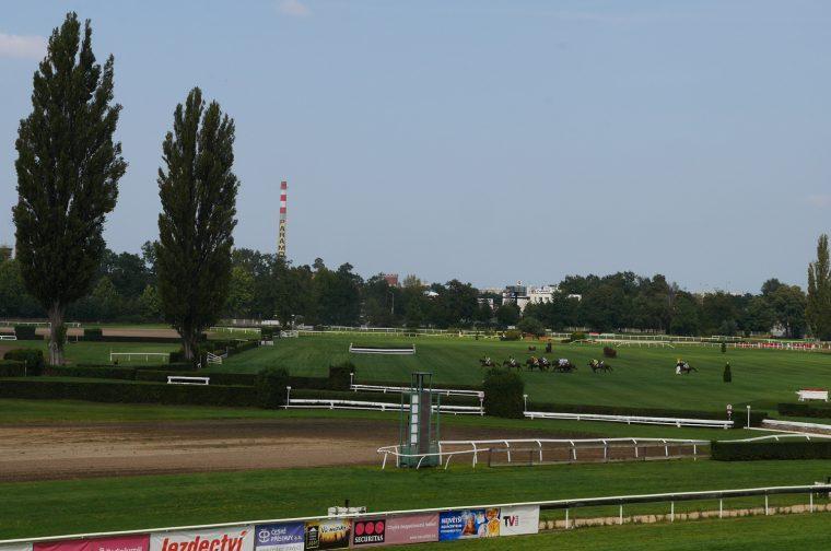 Steeplechase Pardubice
