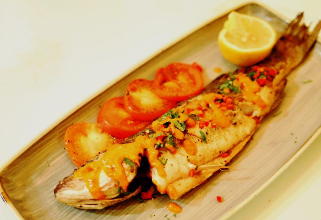 Tabun Fish