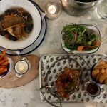 The Pickled Hen – Marylebone