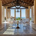 Costa Navarino – idyllic luxury in Messinia, Greece