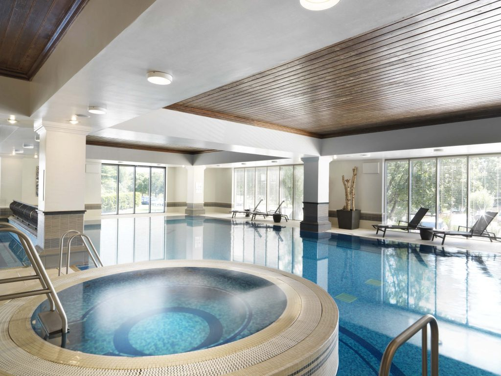 The Spa at the Runnymede