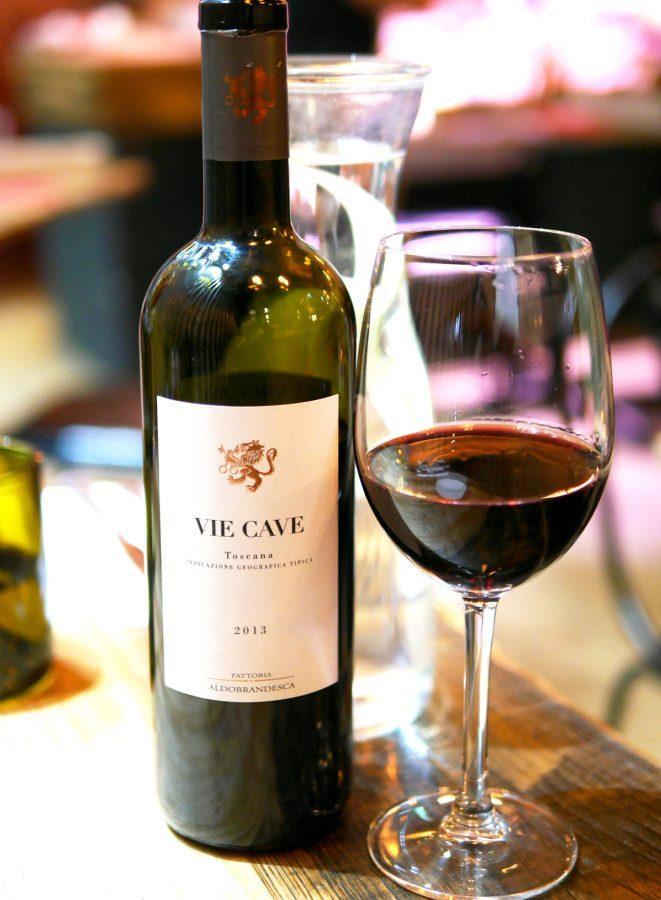 Wine - Macellaio