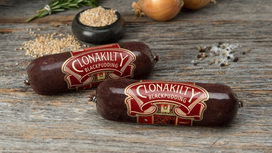 clonakilty black pudding