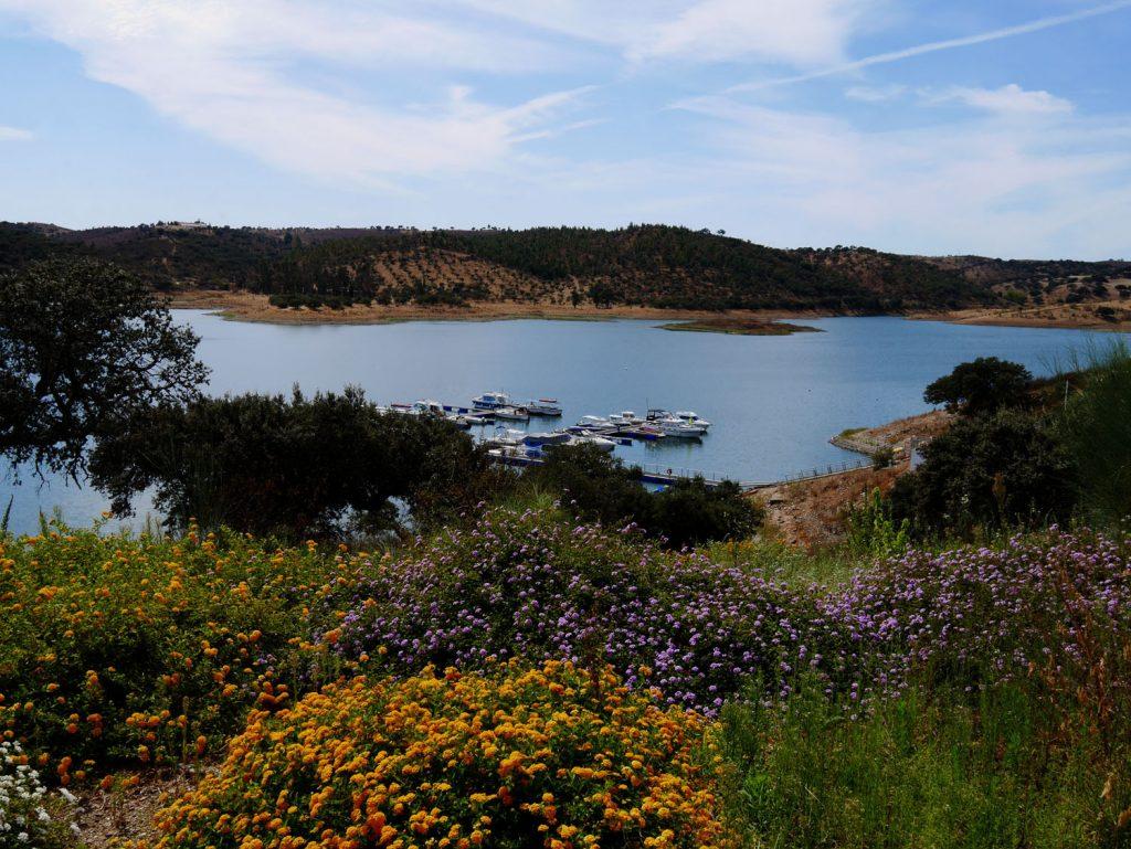 Alqueva Lake View - Alentejo Portugal