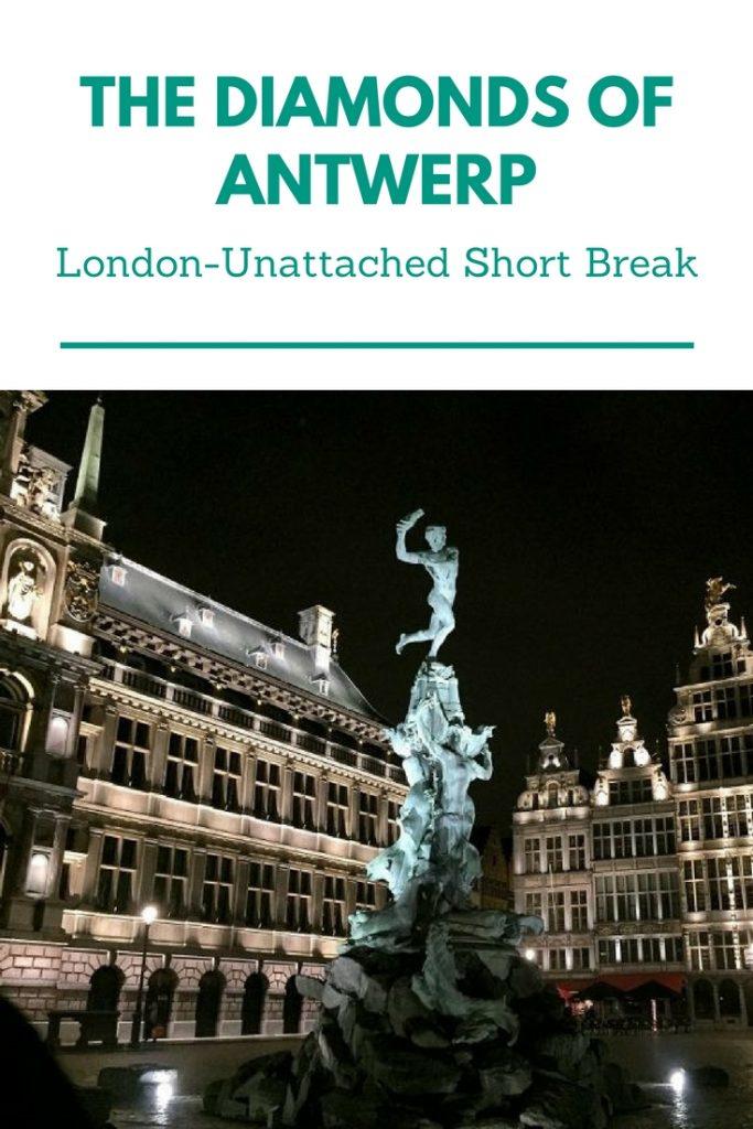 Antwerp Belgium Short Break _ Antwerp Belgium _ Diamonds Antwerp _Diamonds Belgium