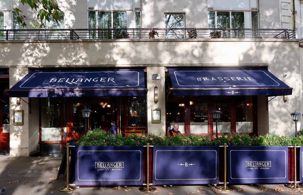 Bellanger Terrace