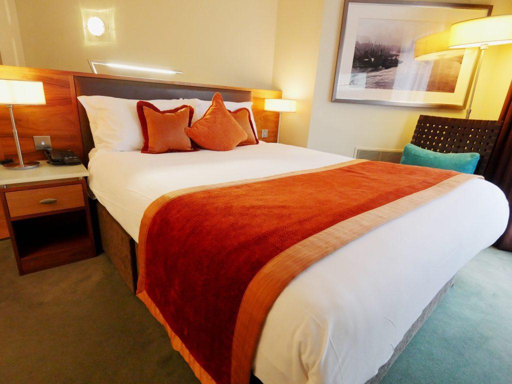 Bermondsey Square Hotel Room 2