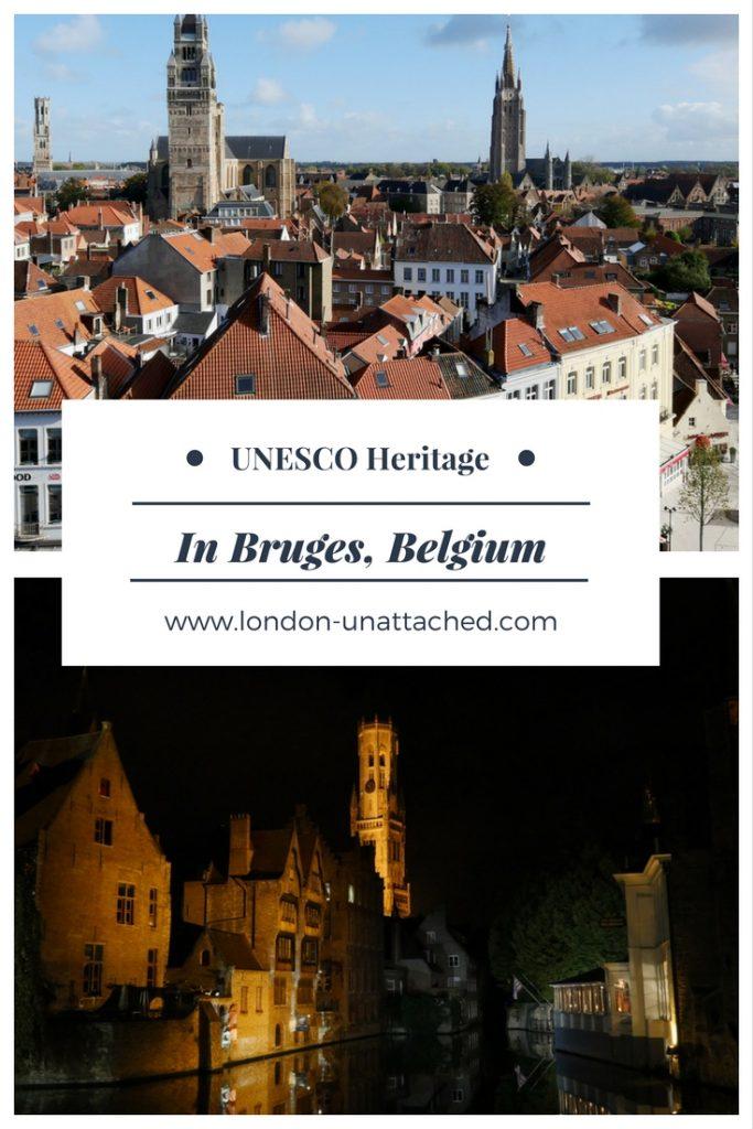 Bruges Belgium - UNESCO Bruges - Art Bruges - Heritage Bruges - Bruges Chocolate - Bruges Artisan Craft - Bruges Concergeboew