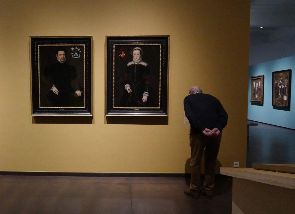Bruges - Groeninge Museum 3