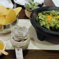 DIY Guacamole, Tequila and more at Cantina Laredo