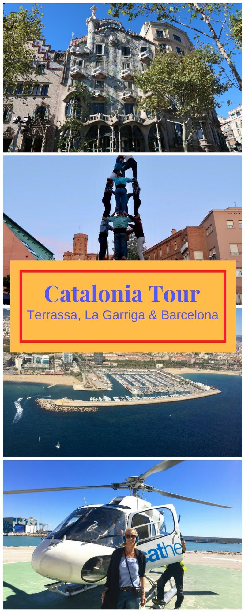 Catalonia Spain, Terrassa Catalonia Spain, La Garriga Catalonia Spain, Barcelona, Barcelona Catalonia, Short Break Catalonia, Road Trip Catalonia