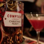 Christmas at Comptoir Libanais