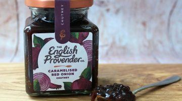 English Provender – Review and #Giveaway