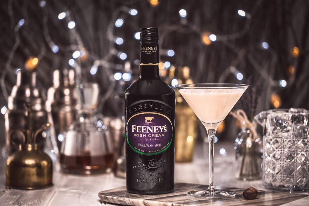 Feeneys-Irish-Cream-Espress Martini