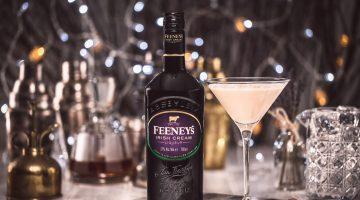 An Irish Christmas Treat from Feeney's