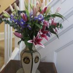 Freddie's Flowers delivers the goods