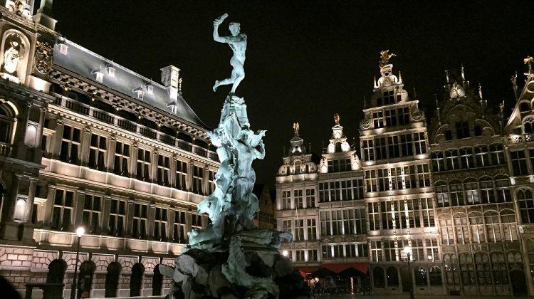 Antwerp – A City of Hidden Gems
