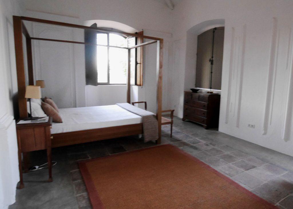 Herdade do Vau Bedroom - Alentejo Portugal