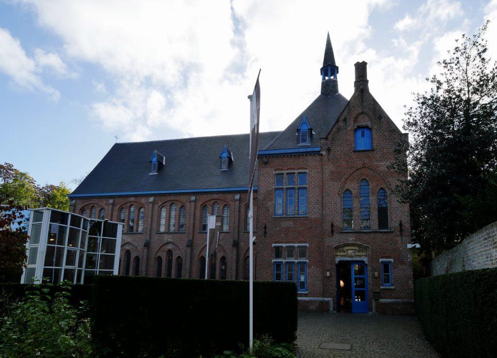 In Bruges Groeninge Museum