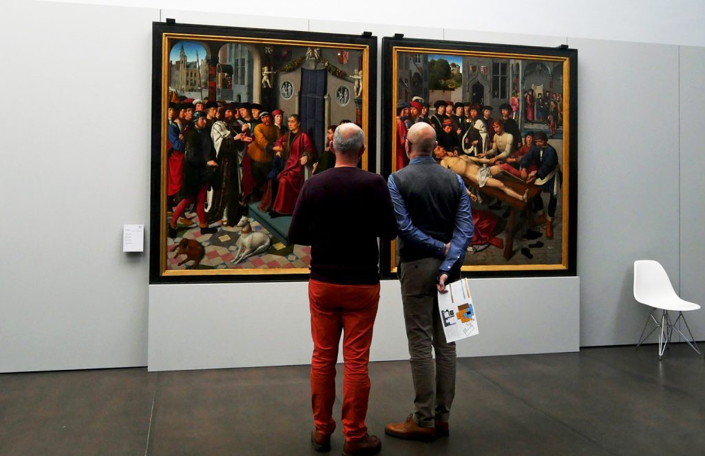 In Bruges Groeninge Museum 2
