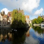 In Bruges – A Medieval City and Much More