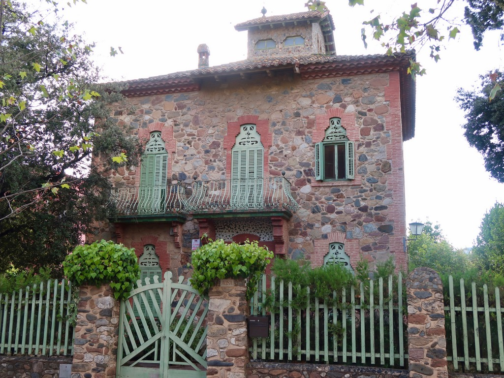 La Garriga Spa