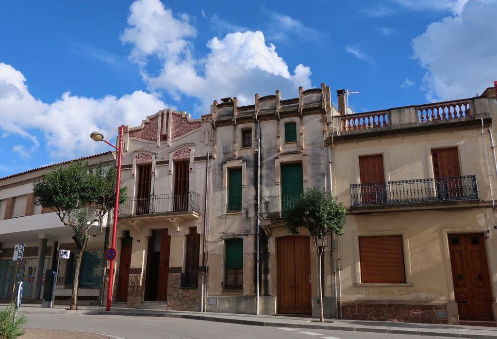 La Garriga Spa - Catalonia Spain