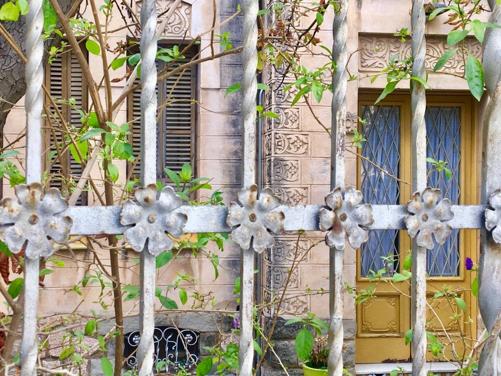 La Garriga - Villa Termal I D'Estiueig