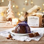 #Win your Christmas Pudding with LillyPuds