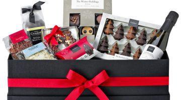 Hotel Chocolat Christmas Treats – #Givaway
