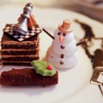 Mad Hatter's Christmas Afternoon Tea at Sanderson London