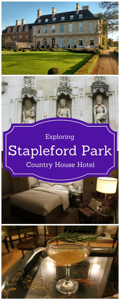Stapleford Park Country House Hotel _ Stapleford Park UK _ Stapleford Park Leicestershire _ Stapleford Park Luxury Hotel _ Stapleford Park Hotel