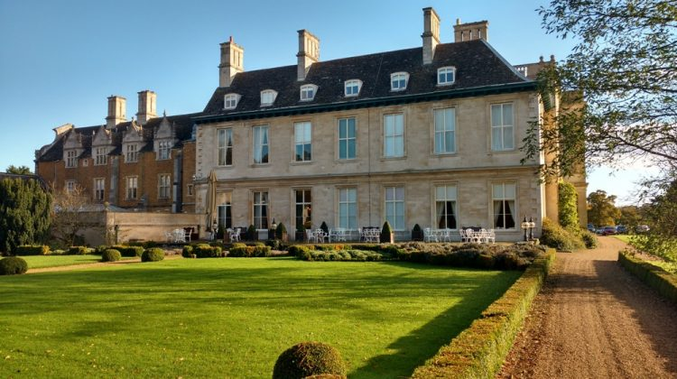 Stapleford Park  – The Perfect Getaway