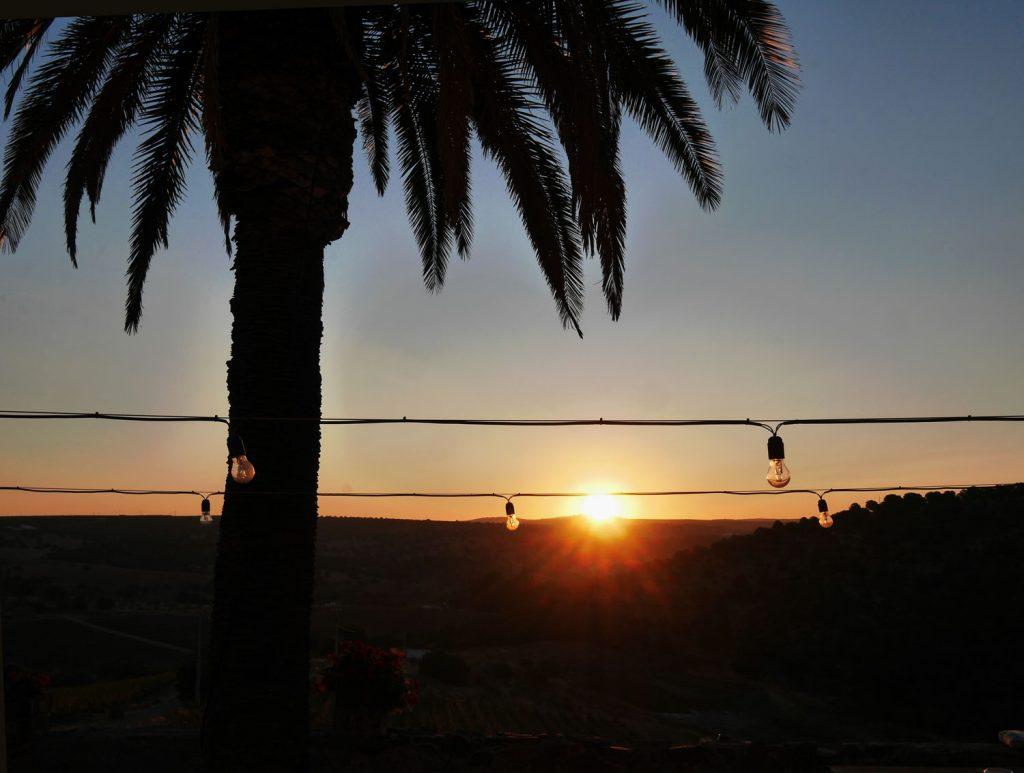 Sunrise Herdade do Vau