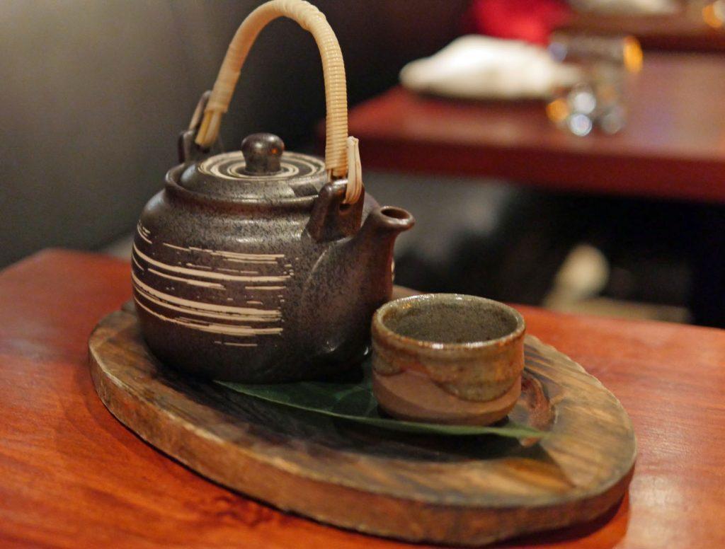 Tea - Tsunami