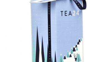 Tea Revv – Loose Leaf Tea Taster #Giveaway