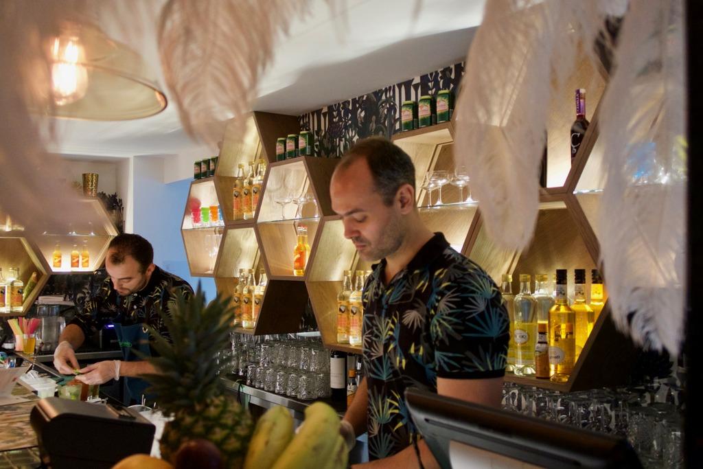 Temakinho bar