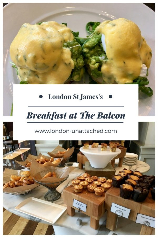 The Balcon Restaurant London _ Balcon Sofitel Hotel _ Balcon Sofitel St James's _ The Balcon Sofitel London St James_