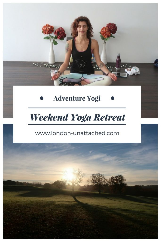 Yoga Retreat _ Yoga Weekend _ Yoga Weekend Sussex _ Adventure Yogi _ Yoga Weekend England _ Yoga Break Sussex _ Yoga Sussex