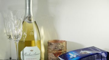 Celebrate Valentine's Day Italian Style #Giveaway