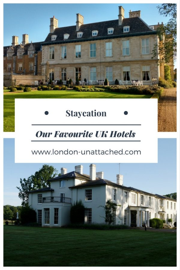 Boutique Hotels in the British Isles - British Boutique Hotels - Charming hotels