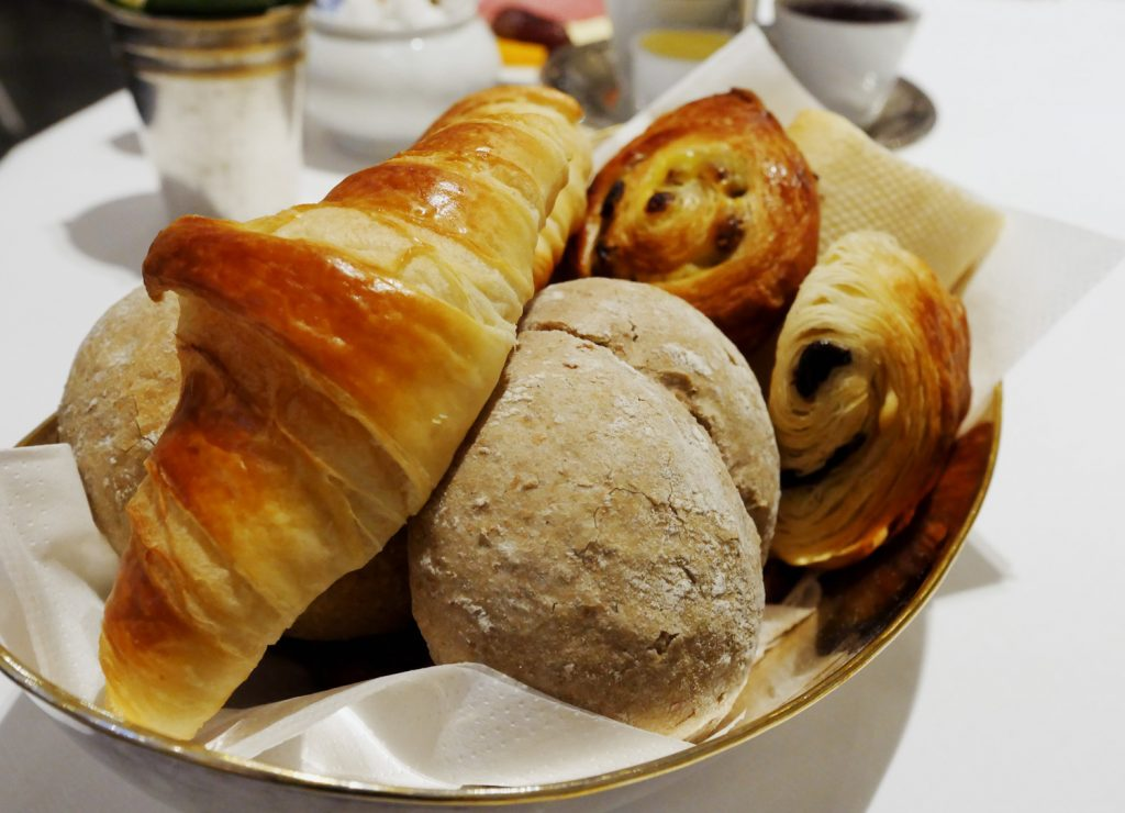 Breakfast Bakery Pand Hotel Bruges