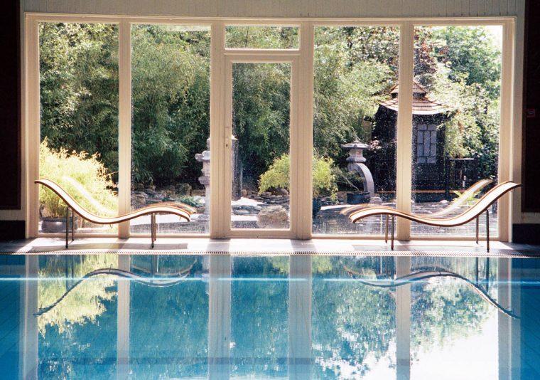 Careys Manor Pool