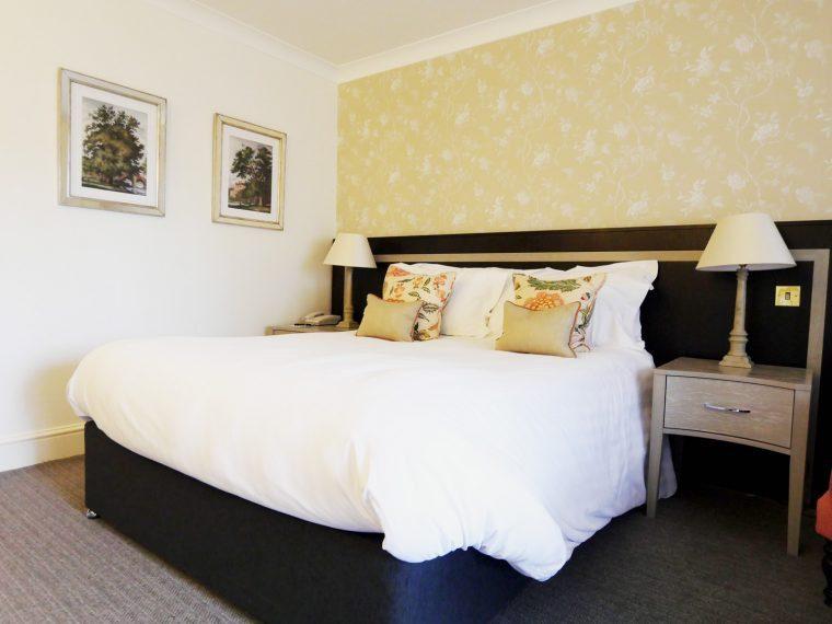 Careys Manor Room