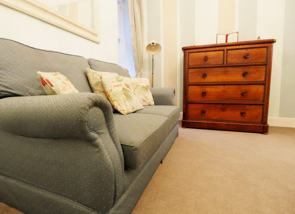 Comfy sofa Northcote Manor