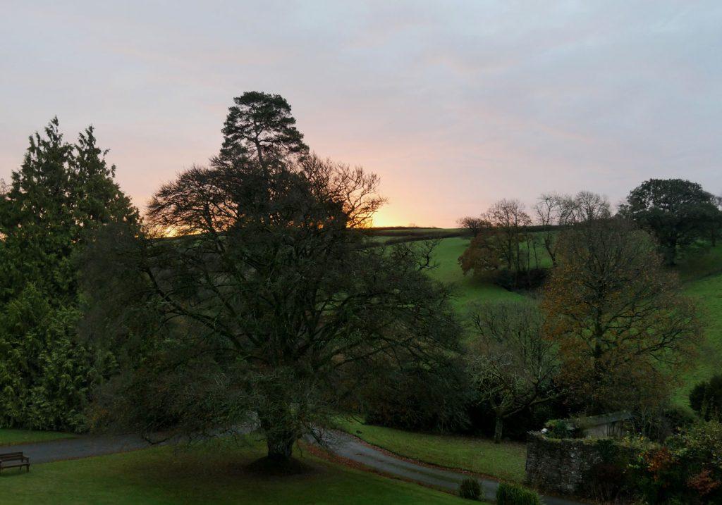 Dawn Northcote Manor